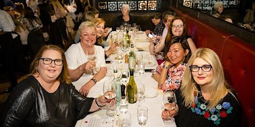 Melbourne Fabulous Ladies Wine Soiree with Dandelion Wines