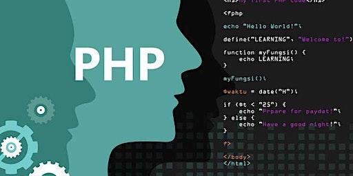 Pemprograman Web PHP Dasar