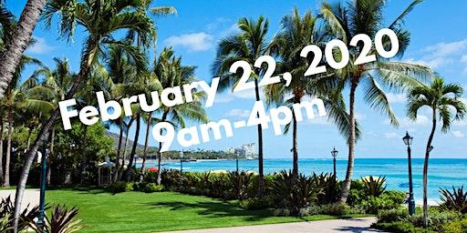 Hawaii Pain & Addiction Conference