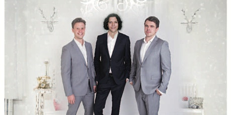 Vocal super group Tenore hits Sherwood Park with homegrown talent!! tickets