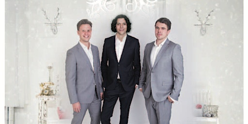 Vocal super group Tenore hits Sherwood Park with homegrown talent!!