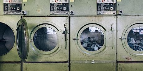 Nobody Denim Laundry Tour 2020 | VAMFF tickets