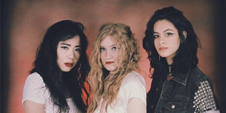L.A. WITCH tickets