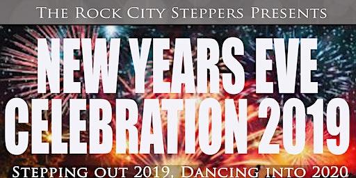 2019 NEW YEAR EVE CELEBRATION