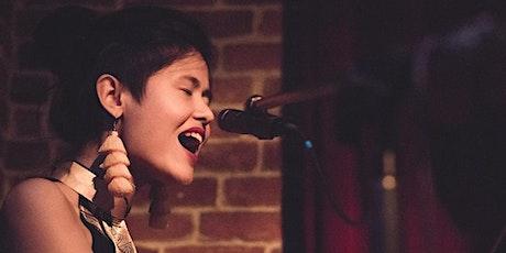 Rebirth Canal: Latin/Vietnamese Jazz tickets