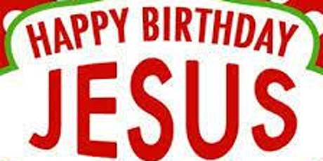 Birthday Party for Jesus tickets