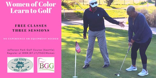 FSGC Women in Golf Instructional Initiative