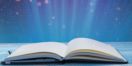Roomful of Stories Kids' Morning In - Maryborough Library - Ages 0-16 tickets