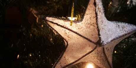 Kids 'Paper + Wire' Christmas Decoration Workshop tickets