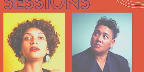 Ofa Fanaika & Zaynab Wilson at Skukum Lounge tickets
