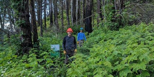 TKO + KEEN Present - Tanner/Moffett Creek Trail Party