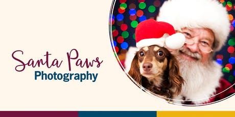 Santa Paws | Pet Photography tickets