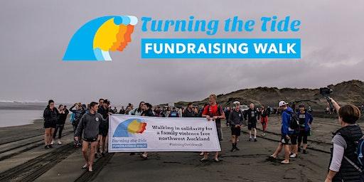 Turning The Tide Fundraising Walk 2020