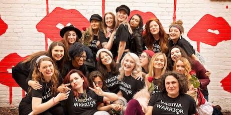 V-Day Nashville   The Vagina Monologues 2020 tickets
