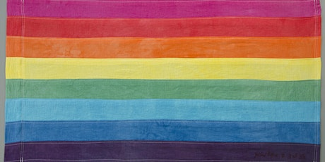 Beyond the Rainbow: Queer Symbology Before and After Gilbert Baker tickets