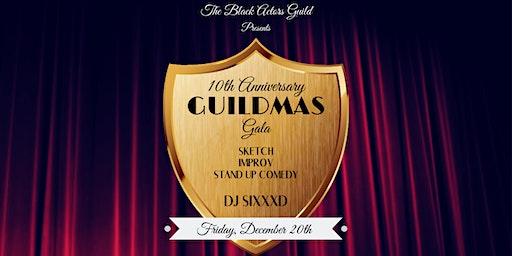 The Guildmas Gala: A 10 Year Anniversary