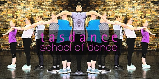 Tasdance School of Dance - End of Year Showcase 2019