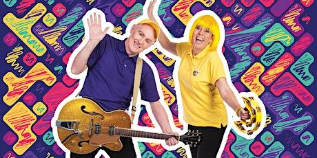 Fabulous Lemon Drops - Burrum Heads Library - All ages tickets