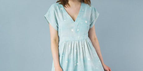 Summer Sewing Workshop - Dreamy Charlie Caftan tickets