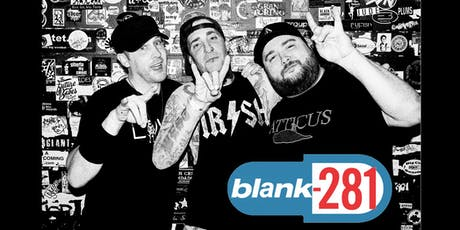 BLANK 281 - Tribute to Blink 182 tickets