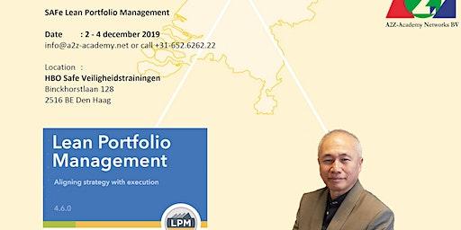 SAFe Lean Portfolio Management (LPM)