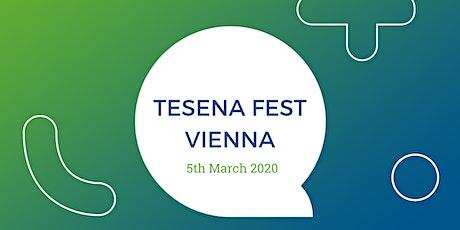 Tesena Fest Vienna 2020 tickets
