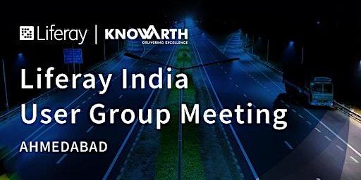 Liferay India User Group Forum 2019