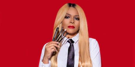 The Art Of Makeup Caguas    Ednaliz Cosme entradas