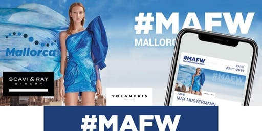 Mallorca Fashion Week 2019