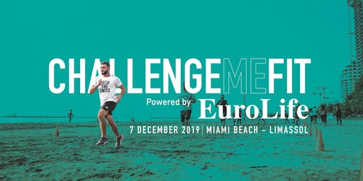 Challenge Me Fit powered by EuroLife / 7.DEC.2019