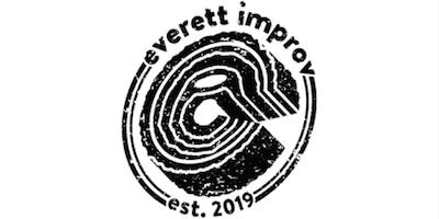 Improv For Anxiety (4 Week Everett Improv Course)