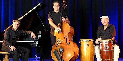 Konzertreihe JAZZ im KINO: Uli Partheils Latin Experience