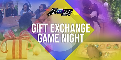 Gift Exchange Game Night! tickets