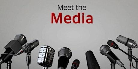 "JAN2020 SLC Pacific Island Business Alliance Breakfast Meetup. ""Meet the Media"" tickets"