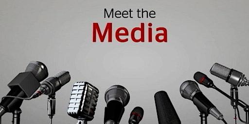 "JAN2020 SLC Pacific Island Business Alliance Breakfast Meetup. ""Meet the Media"""