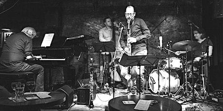 Konzertreihe JAZZ im KINO: Oliver Leicht Quartett Tickets