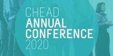 CHEAD Conference 2020: The Challenge of Change tickets