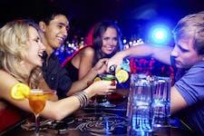 Miami Party Night logo