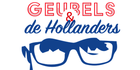 TV Opname 'Geubels & De Hollanders' - 23 januari 2020 tickets