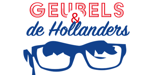 TV Opname 'Geubels & De Hollanders' - 23 januari 2020