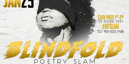 Blindfold Poetry Slam