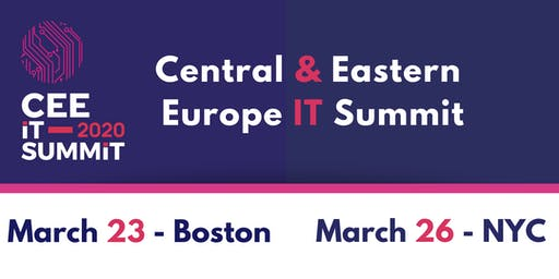 Central & Eastern Europe IT Summit