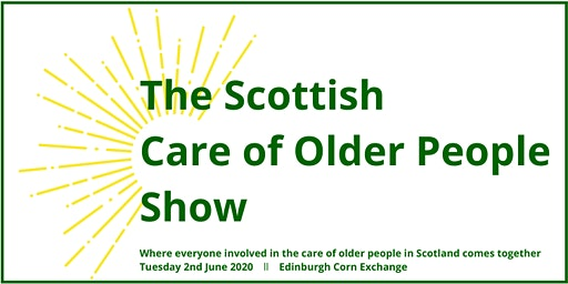 The Scottish Care of Older People Show