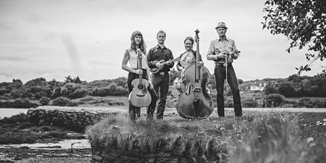 Foghorn Stringband tickets