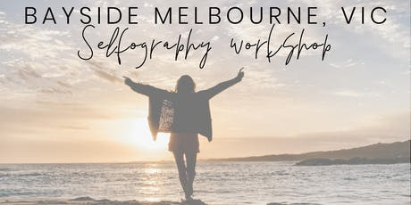 BAYSIDE MELB #SELFographyWorkshop - Be Your Own Social Media Photographer tickets