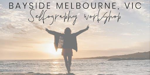 BAYSIDE MELB #SELFographyWorkshop - Be Your Own Social Media Photographer