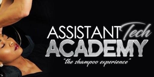 Assistant Tech Academy Course
