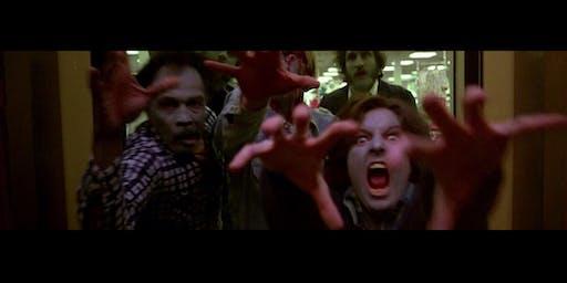 George A. Romero's DAWN OF THE DEAD 1979 40th US Anniversary Screening