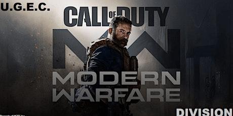 Call Of Duty Modern Warfare Game Night tickets