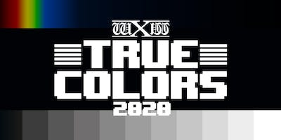 wXw Wrestling: True Colors 2020 - Dresden